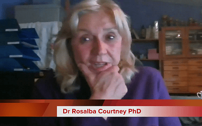 Breathing and Masks with Rosalba Courtney