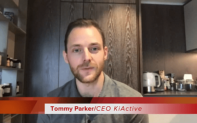 Your Body Doesn't Know with Tommy Parker